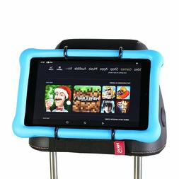 Car Headrest Mount Holder for all Kindle Fire HD 6, HD 7, HD