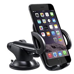 ELEWIUM Gravity Car Mount Universal Air Vent Cell Phone Hold