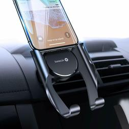 VICSEED Car Phone Mount Air Vent Phone Holder for Car Handsf