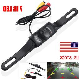 Car Rear View Backup Camera Parking Reverse Back Up Camera