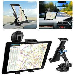Car Tablet Mount Holder Windshield Dashboard for Universal P