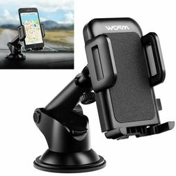 Mpow Car Truck Mount Phone Holder Stand Dashboard/Windshield
