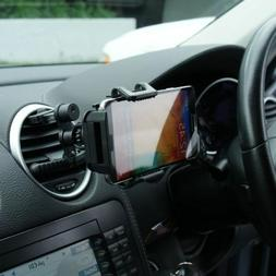 Car Vent Mount Holder for Samsung Galaxy Note 3 4 5 8 S7 S8