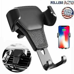 Car Vent Mount Phone Holder for Apple Iphone 6 Plus 5S Smart