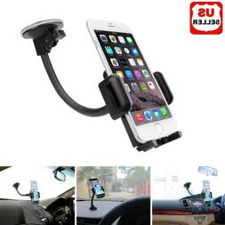 Car Windshield Dashboard Suction Cup Mount Holder Stand for