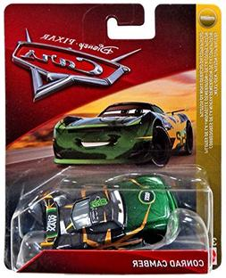 Disney Cars Die Cast Next Gen Shiny Wax Toy Vehicle