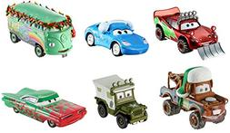 Disney Pixar Cars Diecast Holiday Collection  Lightning McQu