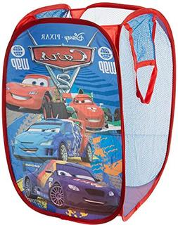 Disney Cars Main Street Sprint Pop Up Hamper