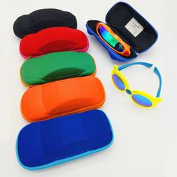 Cartoon Car Shape Kids Glasses Case for Gift Eyeglass Sungla