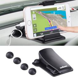 Cell Phone Stand Holder HUD for Car Truck Dash GPS Mount Sti
