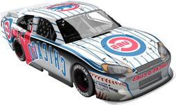 Chicago Cubs Major League Baseball Diecast Car, 1:24 Scale H