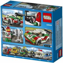 LEGO City Race Car  Brand New Sealed Fast Shipping Ships in
