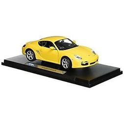 collection 1 porsche cayman diecast
