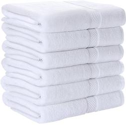 Utopia Towels Cotton Bath Towels  - Lightweight Multipurpose
