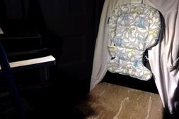 cover for a baby car seat chair