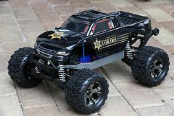 Custom Body Police Style for Traxxas Stampede 1/10 Truck Car