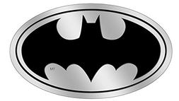 C&D Visionary DC Comics Originals Batman Logo Embossed Metal