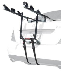 Allen Sports Deluxe 3-Bike Trunk Mount Rack