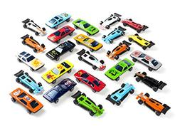 25 PC Diecast Car Set Assorted Styles - Exciting Party Favor