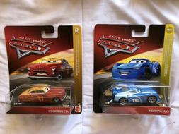 Cars 3 Diecast Next Gen Racers Mattel For Car