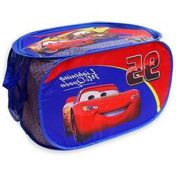 Disney Cars Collapsible Storage Hamper