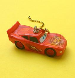 Disney Cars Lightning MCQUEEN Ceiling Fan Light Pull #2
