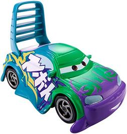 Disney-Pixar Cars Color Changers Wingo Vehicle