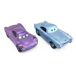 Mattel Disney Pixar Cars 2 Finn McMissile & Holly Shiftwell