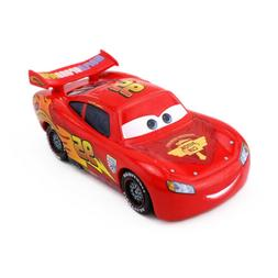 Mattel Disney Pixar Cars 2 Lightning McQueen Diecast Toy Car