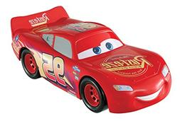 Disney/Pixar Cars 3 Lightning McQueen Vehicle, 8.5""