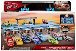 New! Disney Pixar Cars 3 Ultimate Launcher Playset Florida 5
