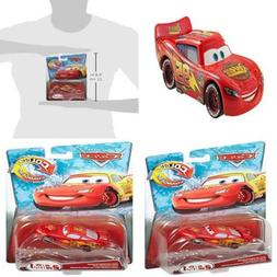 Disney/Pixar Cars, Color Changer, Lightning McQueen  Vehicle