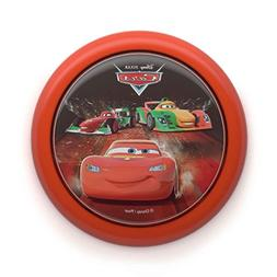 Philips Disney Pixar Cars Battery-Powered LED Push Light