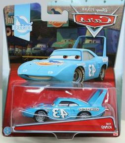"Disney/Pixar Cars Strip Weathers AKA ""The King"" Vehicle"