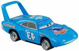 Disney Pixar Cars Tomica King C-10 by Takara Tomy
