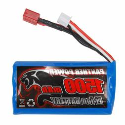 REMO E9315 7.4V Li-ion 1500mAh Battery RC Car Parts for REMO