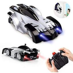 Epoch Air Rc Cars for Kids Remote Control Car Toys Wall Clim