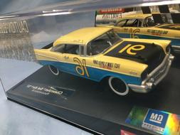 Carrera Evolution Chevrolet Bel Air '57 Raceversion III USA
