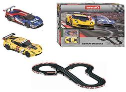Carrera Evolution Extreme Power Slot Car Set