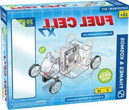 Boy's Thames & Kosmos 'Fuel Cell X7' Experiment Kit
