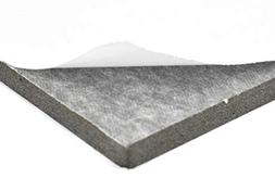 Apex RC Products 150mm X 250mm X 5mm Extra Thick Double Side
