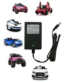 Fast 12 Volt Battery Charger For Power Wheels Kid Trax 12V K