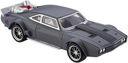Mattel Fast & Furious Ice Charger Vehicle