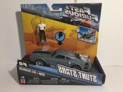 Fast & Furious Stunt Stars 1:32 Scale Car - Dom and Ice Char