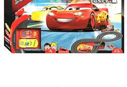Carrera First 63010 Disney/Pixar Cars 3 battery operated slo