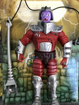 Flogg He-Man Masters of the Universe Classics Action Figure