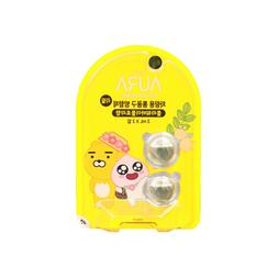 Floral Scent Refill for Kakao Talk Friends Car Vent Clip Air