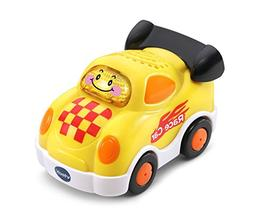 VTech Go! Go! Smart Wheels Green Race Car