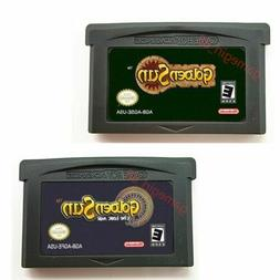 Golden Sun The Lost Age For Nintendo Video Game Boy Advance