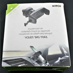 iOttie HLCRIO124 Easy One Touch Mini Air Vent Car Mount Hold